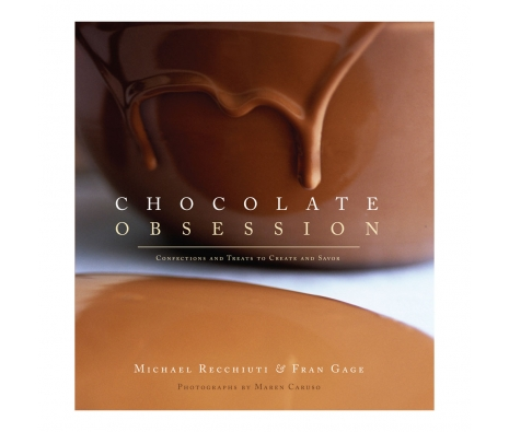 Chocolate Obsession: Confections And Treats To Create And Savor made by Summer Cookbooks .