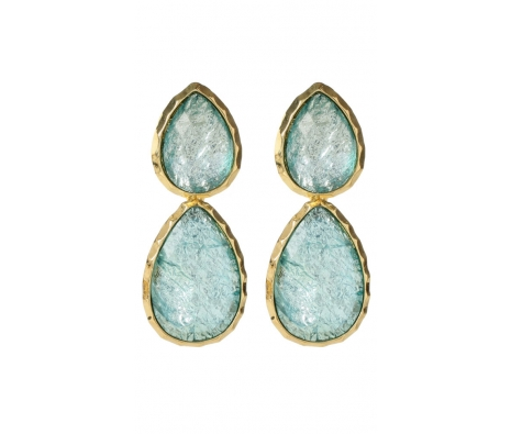 Camella Summer Earrings by Amrita Singh