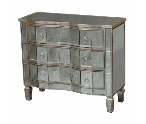 Vezelay Chest made by Accent Furniture & Mirrors by Bailey Street .