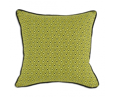 "Wesley 17"" x 17""  Pillow, Palm made by Throw Pillows by Chooty & Co. ."