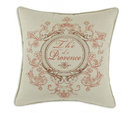 "Crestmont 19"" x 19""  Pillow, Ruby made by Throw Pillows by Chooty & Co. ."
