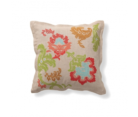 "18"" x 18"" Privas Pillow made by Boho Chic Pillows."
