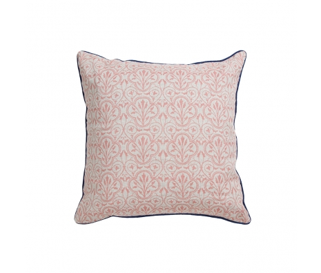 "22"" x 22"" Langon Pillow made by Boho Chic Pillows."