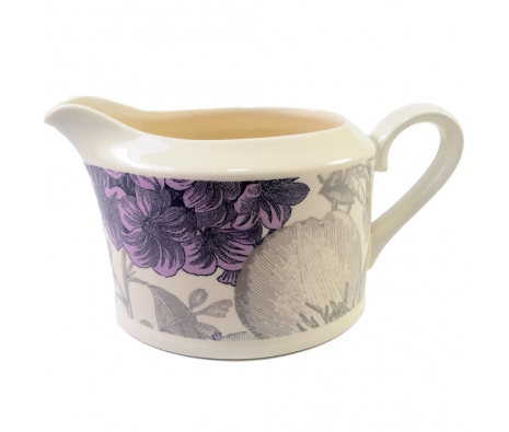 Andrew Tanner for Royal Stafford Clematis Creamer made by Clematis by Andrew Tanner.