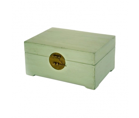 Haan Box, Mint made by Forgotten Shanghai .