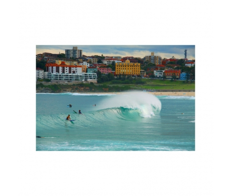 "Bondi Beach, 16""x20"" made by Emily Goodman Photography."