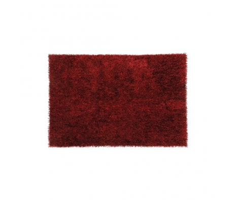 5' x 8' Norpoor Rug, Red made by Indoor/Outdoor Rugs .
