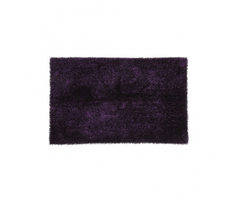 5' x 8' Sahawar Rug, Tulip Purple made by Indoor/Outdoor Rugs .