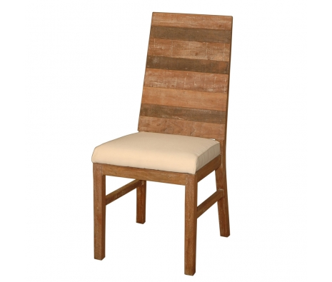 Sedona Dining Chair made by Island Home .