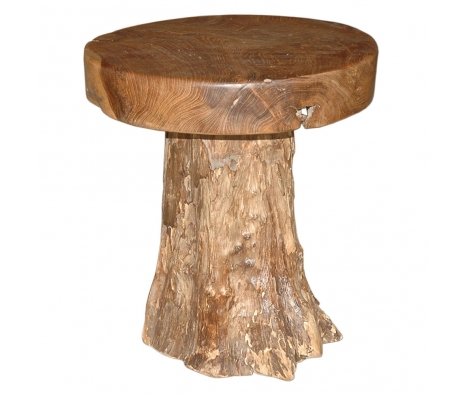 Natura Round Chair made by Island Home .