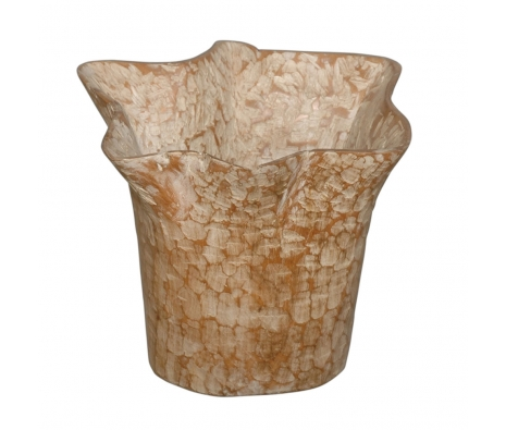 Natura Pot Stool/Large made by Island Home .