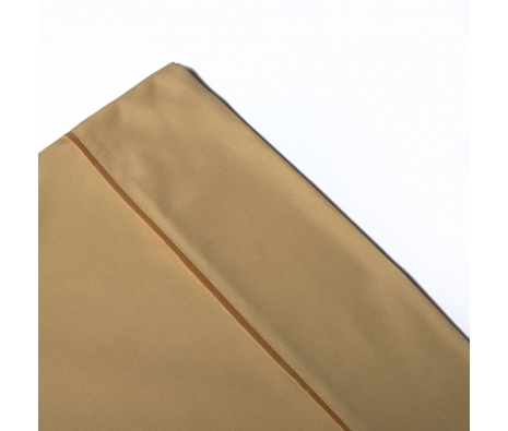 1200 Thread Count Sheet Set, King, Gold made by DB Home.