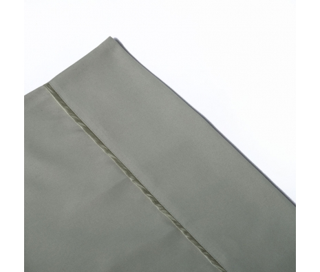 1200 Thread Count Sheet Set, Queen, Sage made by DB Home.