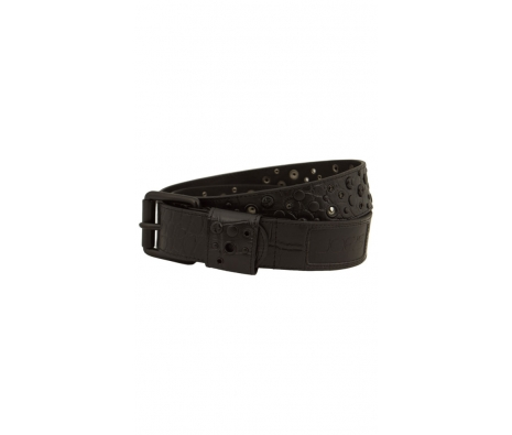 Street Cred Belt - Black by Joe's Jeans Belts