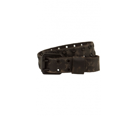 Rotary Belt - Black by Joe's Jeans Belts