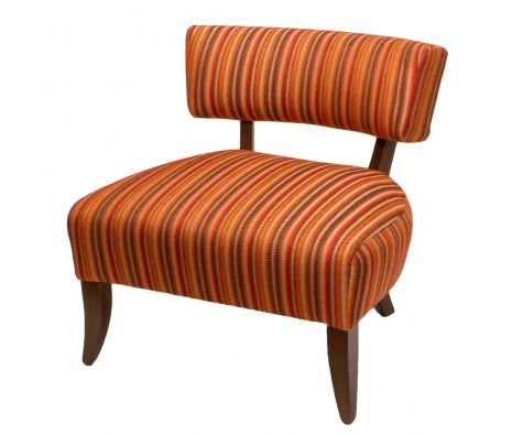 Mackenzie Chair made by Majestic Home .