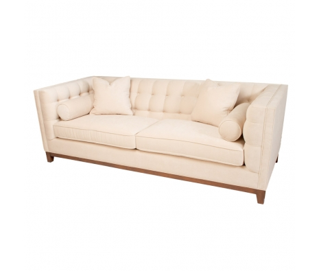 Jared Sofa made by Majestic Home .