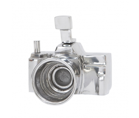 Aluminum Camera made by LDC Home .