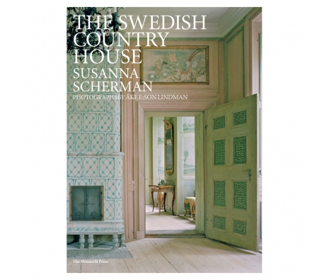 The Swedish Country House made by Home & Garden Books .
