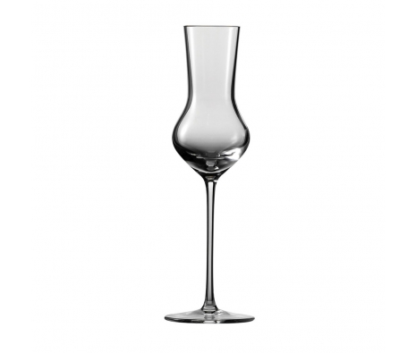 Enoteca Mouth-Blown 3.4 oz. Grappa - Set of 2 made by Schott Zweisel Enoteca Stemware .