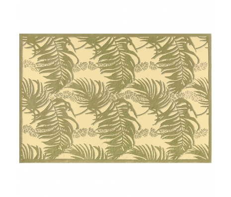 5' x 8' Sherburne Rug, Green/Tan made by Rugs Under $500.