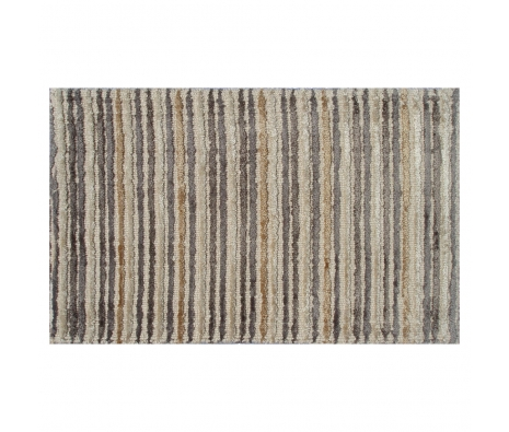 5' x 8' Hancock Rug, Beige  made by Bright & Bold Rugs.