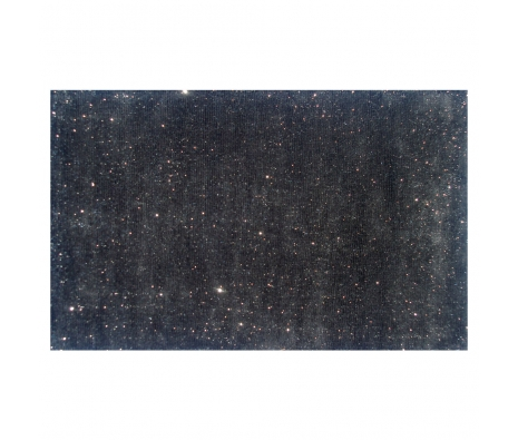 5' x 8' Wilton Rug, Black  made by Bright & Bold Rugs.