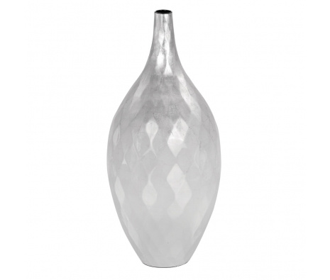 "19"" Hadleigh Ceramic Vase made by Glitz & Glam ."