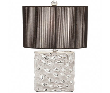 "22"" Osmond Table Lamp made by Glamour House."