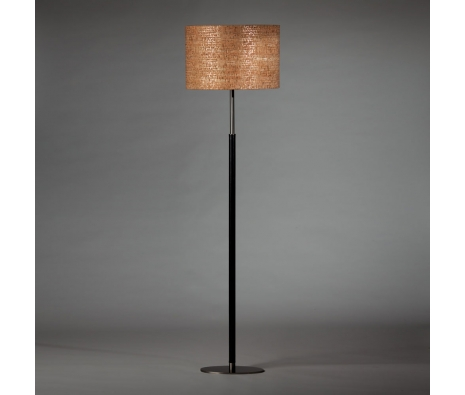 "60"" Ethan Floor Lamp made by Ziqi Lighting ."