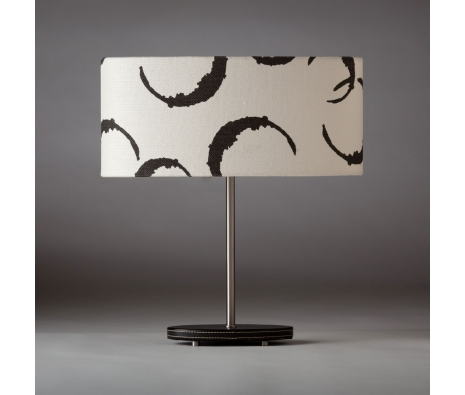 "16"" Seline Table Lamp made by Ziqi Lighting ."