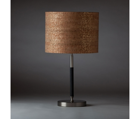"23"" Jacob Table Lamp made by Ziqi Lighting ."