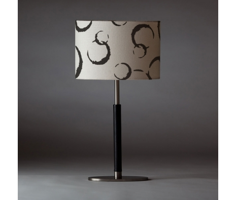 "21"" Isabella Table Lamp made by Ziqi Lighting ."