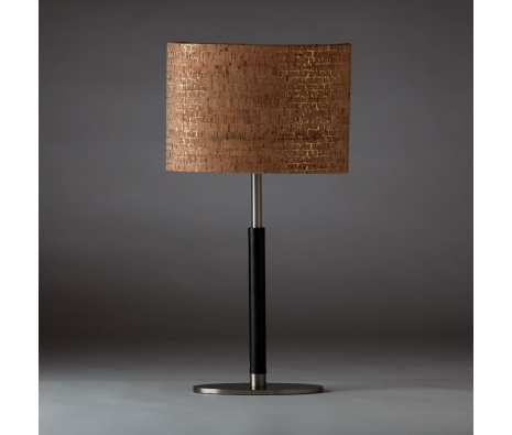 "21"" Ethan Table Lamp made by Ziqi Lighting ."