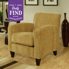 Chatfield Accent Chair - Daily Find