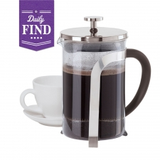 3 Cup French Press Coffee Maker - Daily Find