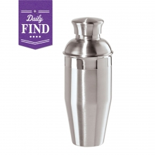 Stainless Steel Cocktail Shaker - Daily Find