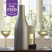Skybar Wine Bottle Cool Cover - Daily Find