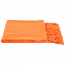 Cashmere & Wool Houndstooth Throw, Hermes