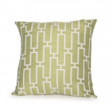 Reversible Hammonds Pillow, Apple