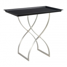 Meridian Table, Black