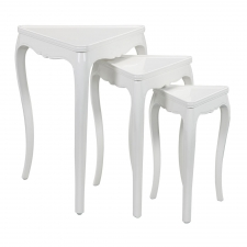S/2 Seine Nesting Tables