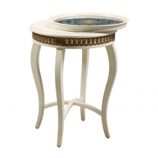 Luxembourg Accent Table