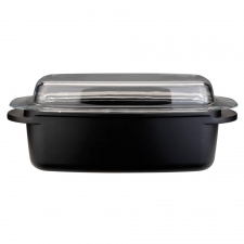 32cm Cast Covered Roasting Pan  made by bergHOFF Worldwide .