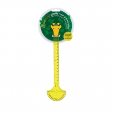Giraffe Ruler & Protractor