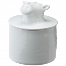 Cow Butter Keeper