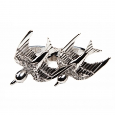 Love Sparrow Ring - 6