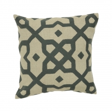 "18""x18"" Linn Pillow"