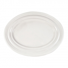 "BARRY by Olivia Barry 14"" Oval Serving Platter"