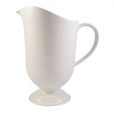 BARRY by Olivia Barry 54 oz. Footed Pitcher